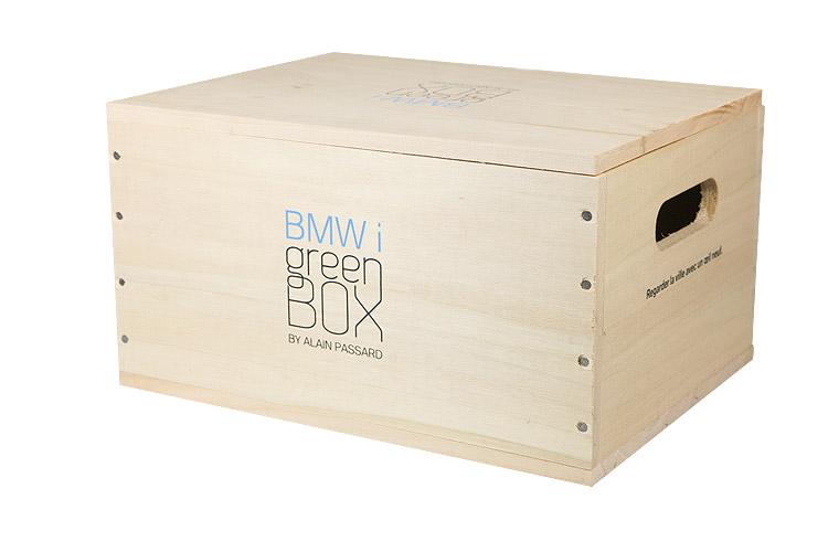Produits caisse et coffret bois plv bois emballage - Caisse de vin en bois gratuite ...
